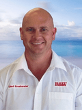 Chad Freshwater, Richardson & Wrench - Bribie Island
