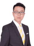 Jim Chen, Ray White - Blackburn