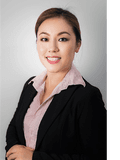 Czarina Zhang