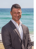 Mason Garten, Coastal Real Estate Group - Kingscliff