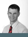 Albert Graham, Elders Real Estate - Toowoomba