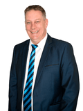 Nick Menzies, Harcourts Hills Living - BAULKHAM HILLS
