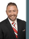 Rick O'Halloran, Barry Plant Real Estate - Tarneit