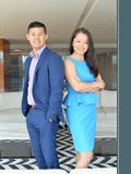 Bryan Tuck & Sabrina Chen, Ray White - Broadbeach