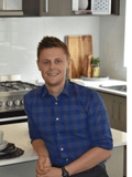 Andrew Van der Lugt, Metricon - Homesolution