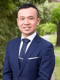 Bob Zhang, Alexkarbon Real Estate - North Melbourne