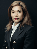 Irene David, Black Diamondz Property Concierge - Sydney