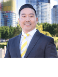 Dennis Woo, Ray White Homebush
