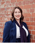 Alycia Maas, Barry Plant - Geelong