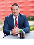 Mark Nejasmic, United Agents Property Group