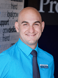 Giovanni Spinella, Explore Property - Townsville