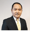 Edy Chandra, Pyramid Property Management - CAMBERWELL