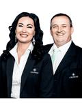 Kirsty Dutney-Jones and Mike Jones, Crowne Real Estate - Yamanto