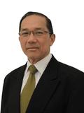Nigel Lau,