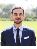 Caleb Pikoulas, Collings Real Estate - NORTHCOTE