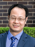 Neo Wang, McGrath - Lindfield