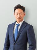 James Min Woo Kang, Belle Property - Strathfield