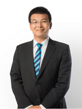 Bo Qiang, Harcourts Mill Park/ South Morang - Mill Park