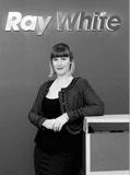 Peggy McAlister, Ray White - Batemans Bay