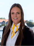 Candice Hannaford, Ray White - North Quays