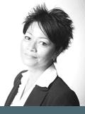 Lavenia Liu