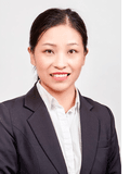 Juliet (jiangmin) Chen, Tracy Yap Realty - Epping