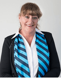 Karen Maloney, Harcourts Kingsberry  - Townsville