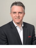 Nick Bardon, Elders Real Estate - Toongabbie
