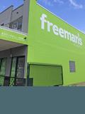 Freeman's Leasing Team,