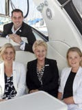 The Gill Team, RE/MAX Advantage - Manly