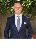 Reuben Packer-Hill, McGrath Estate Agents - Paddington