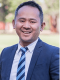 Ty Chea, Harcourts - Oakleigh