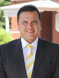 Steve Gruevski
