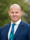 Oliver Bruce, Marshall White - Port Phillip