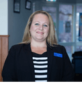 Anna Moreing, Fisk and Nagle First Choice Real Estate - South Coast NSW