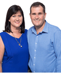 Lyn Griffiths & Rohan Banning