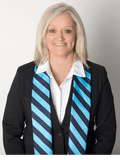 Sharmaine Spedding, Harcourts Kingsberry  - Townsville