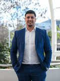 Marc Haddad, Laing and Simmons -  Blacktown