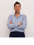 Andy Yip, Zip Realty - Surry Hills