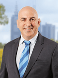 Vince Caramia, Greg Hocking Real Estate - Werribee