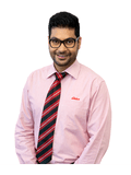 Deboo Chatterjee, Elders Real Estate - Darwin