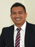 Andy Tan, Ray White - Pennant Hills