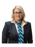 Ally Smith, Harcourts Brindabella - MITCHELL