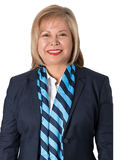 Joyce Spinelly, Harcourts Blackburn - BLACKBURN