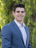 Justin Tilley, Ray White - Greensborough