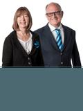 Penny & Craig Brosnan