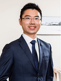 Ben Lin, Noel Jones Real Estate - Balwyn
