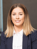 Jorja Ozimek, Barry Plant Eastern Group Property Management - BLACKBURN