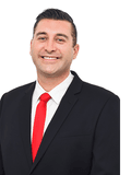 Billy Clarke, Twomey Schriber Property Group - CAIRNS CITY