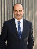 Jim Papadopoulos, Nelson Alexander - Greensborough